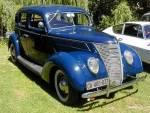 Ford V8 3.6